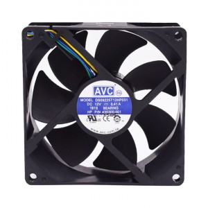 AVC DS09225T12HP031 (0,41A)